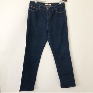 Levi's Perfectly Slimming Straight Leg Jeans